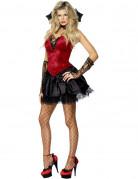 Déguisement vampire femme Halloween sexy