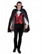 Vous aimerez aussi : Cape vampire noire adulte 120 cm Halloween