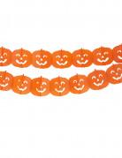 Vous aimerez aussi : Guirlande citrouille Halloween 4 m