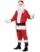 Déguisement Père Noël complet homme