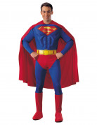 Vous aimerez aussi : Déguisement luxe Superman™ homme