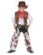 Vous aimerez aussi : Déguisement cowboy luxe garçon