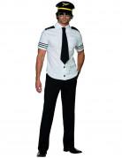 Vous aimerez aussi : Déguisement pilote d'avion homme