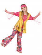 Vous aimerez aussi : Déguisement hippie muticolore fille