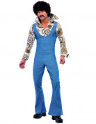 Vous aimerez aussi : Déguisement disco années 70 ringard homme