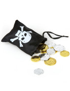Vous aimerez aussi : Trésor pirate avec sa besace