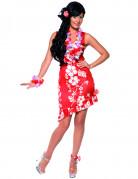 Vous aimerez aussi : Déguisement hawaïenne rouge femme