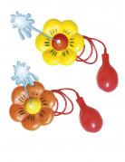 Vous aimerez aussi : Fleur lance eau clown