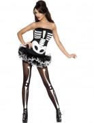 Vous aimerez aussi : Déguisement squelette sexyfemme avec tutu Halloween