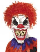 Vous aimerez aussi : Masque clown terrifiant adulte Halloween