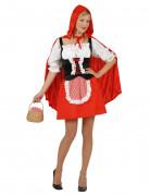Vous aimerez aussi : Déguisement petit chaperon rouge femme