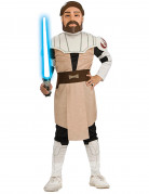 Déguisement Star Wars™ jedi Obi-Wan Kenobi enfant