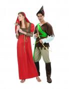 Vous aimerez aussi : Déguisement couple princesse et robin des bois