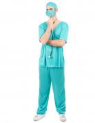 Déguisement médecin homme