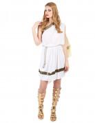 Vous aimerez aussi : Déguisement déesse romaine avec cape femme