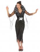 Vous aimerez aussi : Déguisement araignée femme Halloween