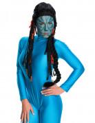 Perruque luxe Neytiri Avatar™ femme