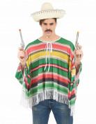 Vous aimerez aussi : Déguisement mexicain à franges homme