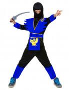 Vous aimerez aussi : Déguisement ninja bleu garçon