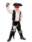 Vous aimerez aussi : Déguisement pirate ceinture rouge garçon
