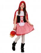 Vous aimerez aussi : Déguisement chaperon rouge basique fille