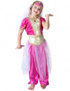 Vous aimerez aussi : Déguisement danseuse orientale rose fille