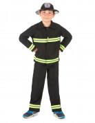 Vous aimerez aussi : Déguisement pompier jaune et noir garçon