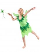 Vous aimerez aussi : Déguisement fée verte voilage fille