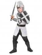 Vous aimerez aussi : Déguisement chevalier médiéval croisé garcon