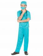 Vous aimerez aussi : Déguisement chirurgien garçon