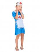 Vous aimerez aussi : Déguisement infirmière bleu fille