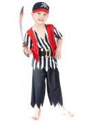 Vous aimerez aussi : Déguisement pirate pantalon garçon