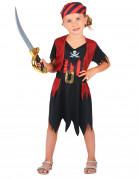 Vous aimerez aussi : Déguisement pirate corsaire fille