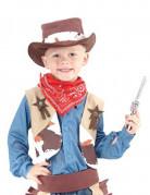Kit de cowboy garçon