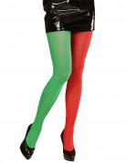 Vous aimerez aussi : Collants bicolores d'elfe adultes