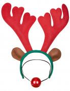 Vous aimerez aussi : Kit renne adulte Noël