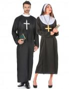 Vous aimerez aussi : Déguisement couple de religieux