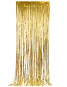 Vous aimerez aussi : Rideau scintillant or