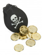 Vous aimerez aussi : Petite bourse de pirate