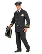 Vous aimerez aussi : Déguisement capitaine d'avion homme