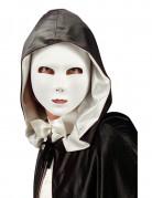 Vous aimerez aussi : Masque blanc adulte