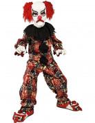 Vous aimerez aussi : Déguisement clown terrifiant enfant Halloween