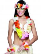 Kit multicolore Hawaï