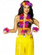 Kit coloré Hawaï