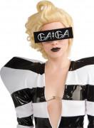 Lunettes Lady Gaga™ noires