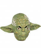 Masque classique Yoda™ Star Wars™ adulte