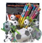 Vous aimerez aussi : Assortiment Gadgets football