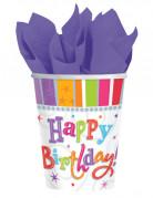 Vous aimerez aussi : Gobelets happy birthday