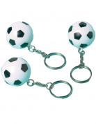 Vous aimerez aussi : 12 Portes clefs ballons de football