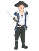 Vous aimerez aussi : Déguisement pirate bleu et blanc garçon
